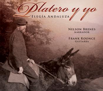 Platero y yo - Elegia Andaluza