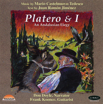 Platero & I - An Andalusian Elegy